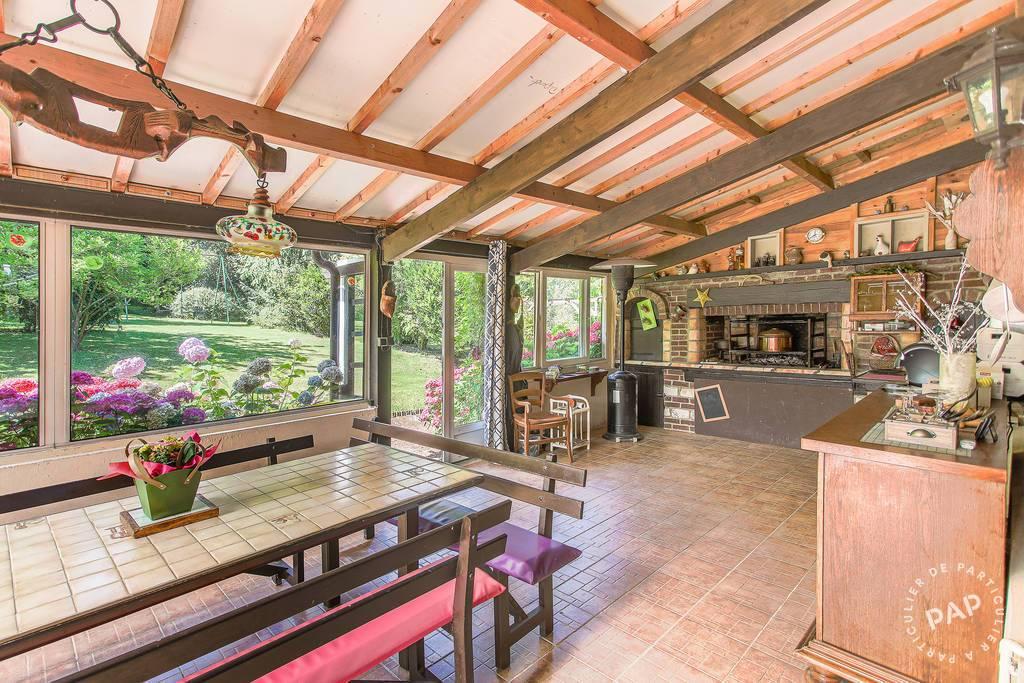 Maison 340.000€ 300m² Montigny-Les-Jongleurs