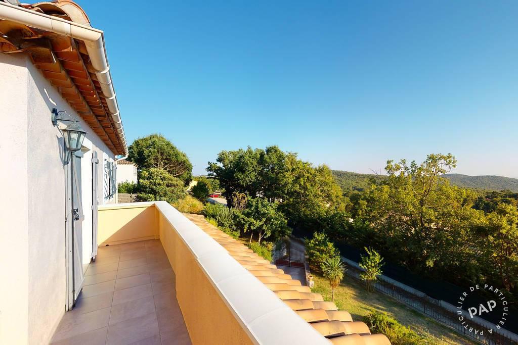 Maison 625.000€ 170m² Comprenant T2  À Saint-Vallier-De-Thiey (06460)