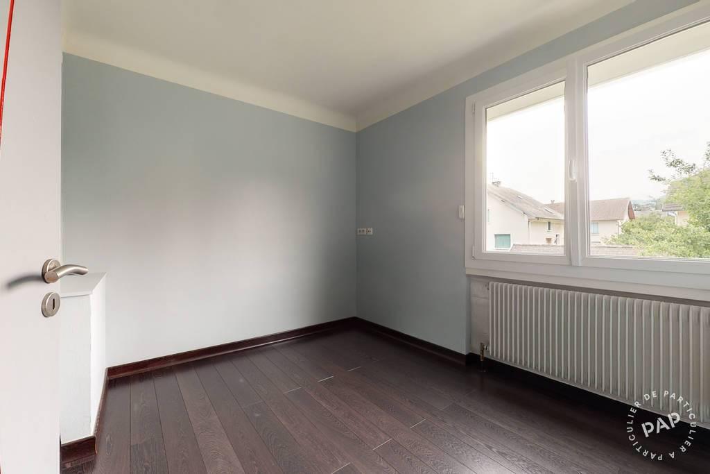 Appartement 313.000€ 123m² Cognin (73160)
