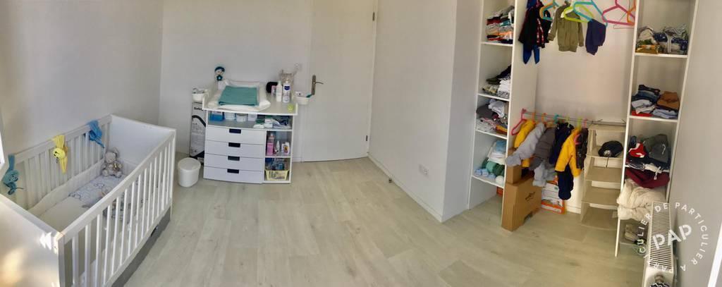 Appartement 273.000€ 71m² Villiers-Sur-Marne