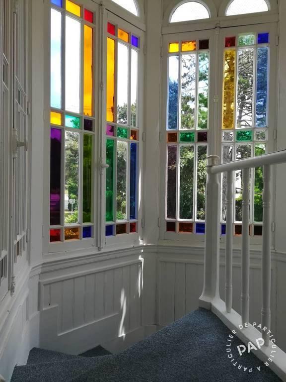 Appartement 140.000€ 27m² Benerville-Sur-Mer (14910)