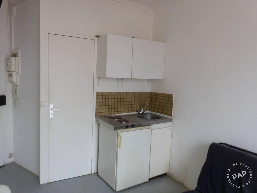 Appartement 163.000€ 14m² Paris 20E