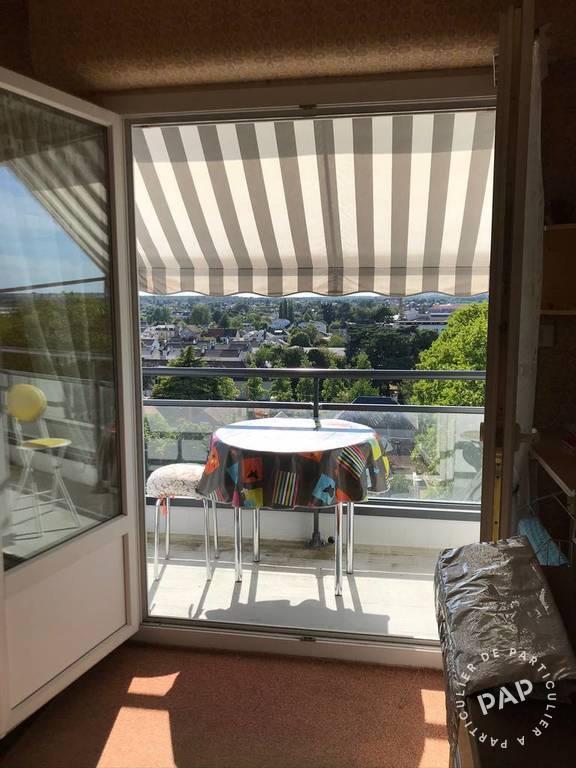 Appartement 86.000€ 75m² Châtellerault (86100)