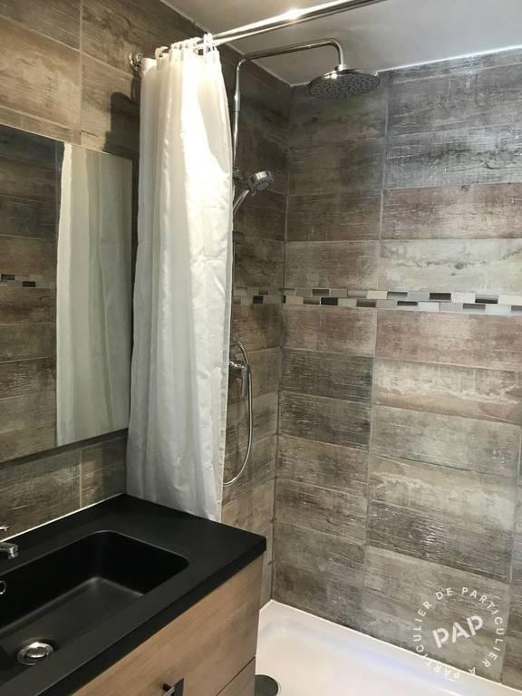 Appartement 850€ 22m² Villejuif (94800)