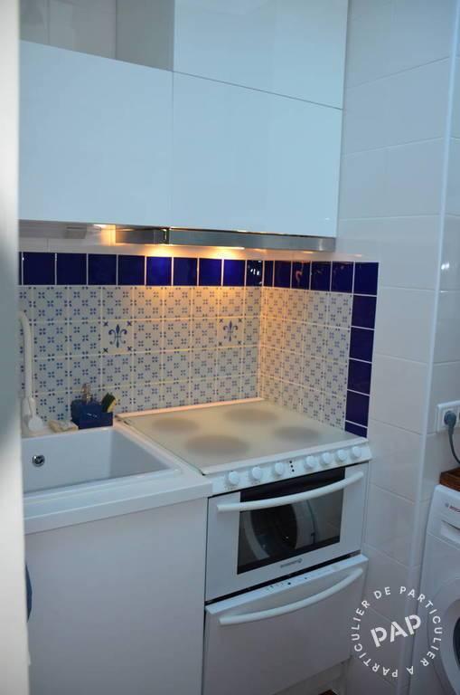 Appartement 755.000€ 67m² Paris 3E (75003)