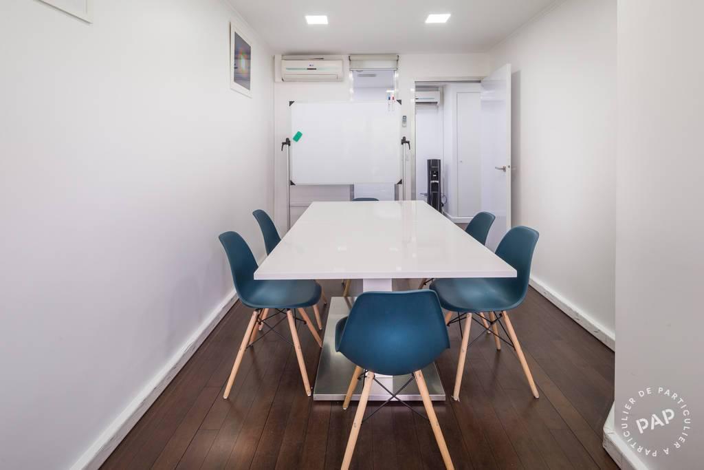 Bureaux et locaux professionnels 5.000€ 110m² Neuilly-Sur-Seine (92200)