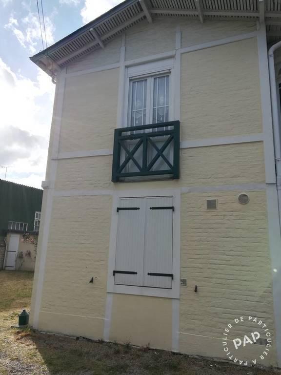 Vente Benerville-Sur-Mer (14910) 27m²