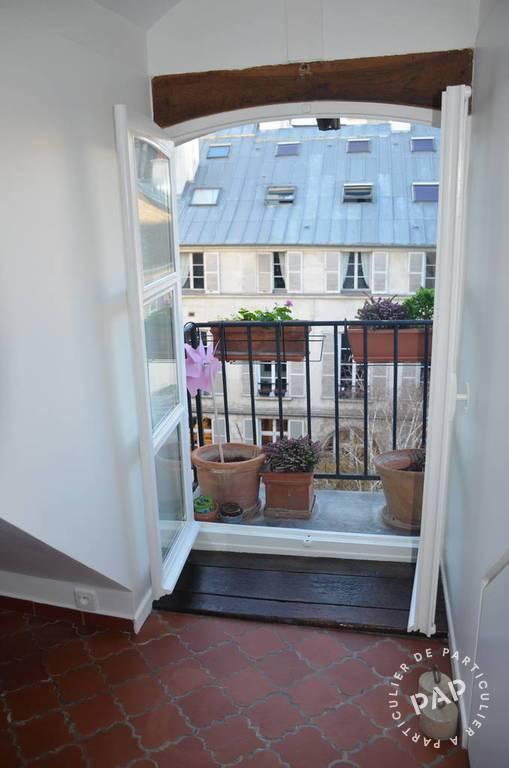 Vente Paris 3E (75003) 67m²