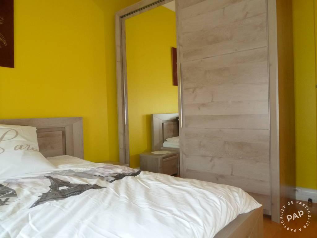 Immobilier Villeneuve-Le-Roi (94290) 1.005€ 63m²