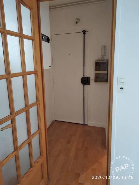 Immobilier Paris 14E (75014) 396.000€ 34m²