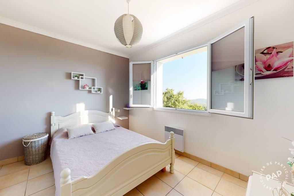 Immobilier Comprenant T2  À Saint-Vallier-De-Thiey (06460) 625.000€ 170m²