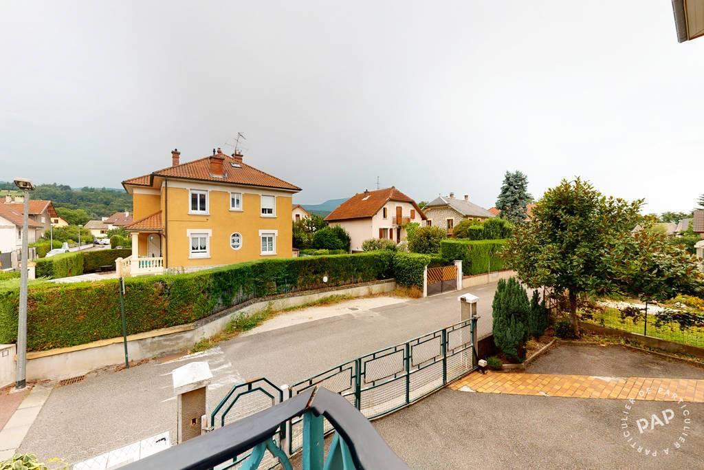 Immobilier Cognin (73160) 313.000€ 123m²
