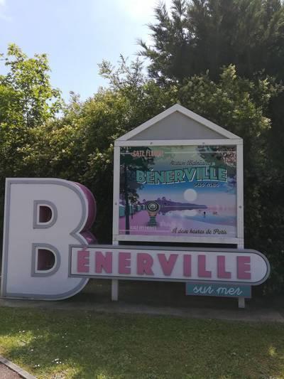 Benerville-Sur-Mer (14910)