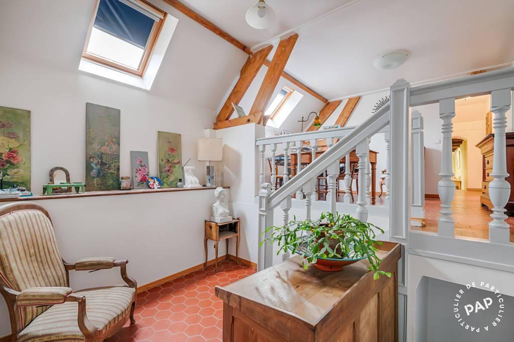 Immobilier Villemoisson-Sur-Orge / Epinay Sur Orge (91360) 1.780.000€ 450m²