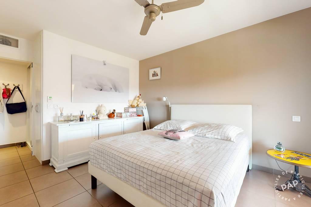 Immobilier Saint-Laurent-Du-Var (06700) 285.000€ 47m²