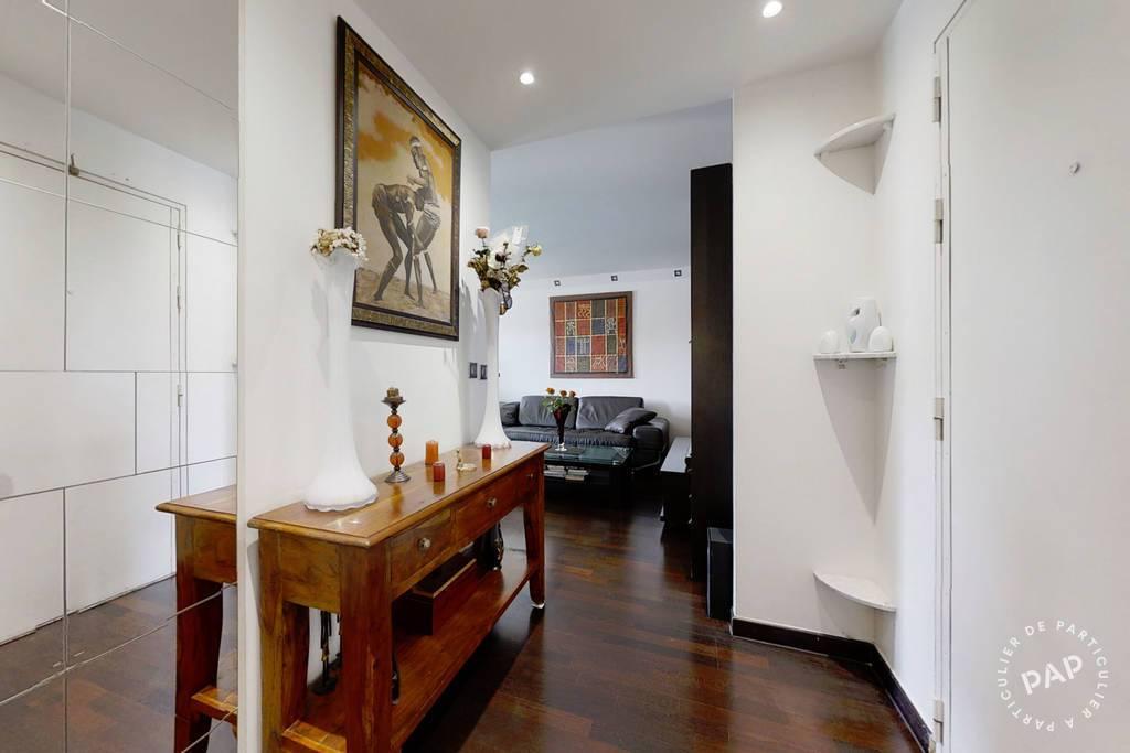 Immobilier Alfortville (94140) 399.000€ 68m²