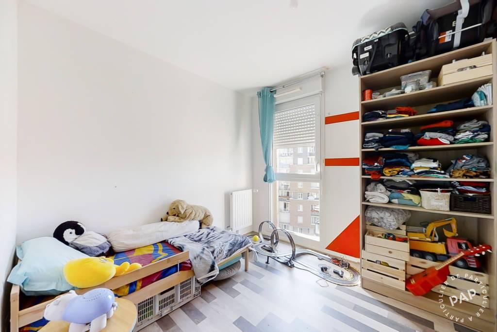 Immobilier Franconville (95130) 210.000€ 57m²