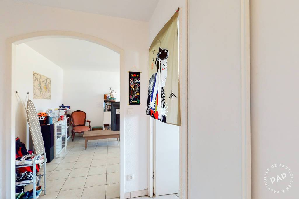 Immobilier Toulouse (31300) 165.000€ 52m²