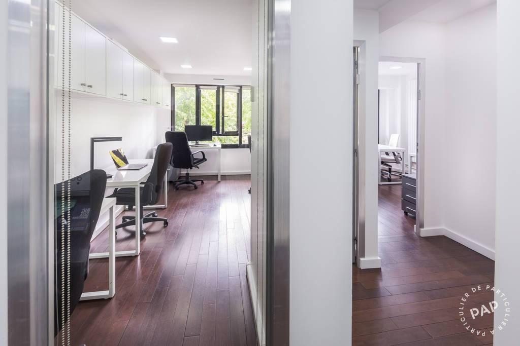Immobilier Neuilly-Sur-Seine (92200) 5.000€ 110m²