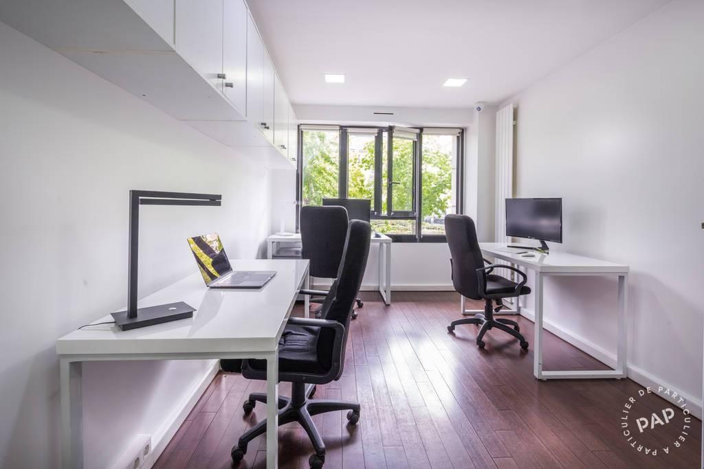 Bureaux et locaux professionnels 110m²