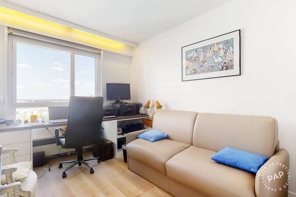 Vente Appartement Paris 13E (75013) 73 m² 680.000 €