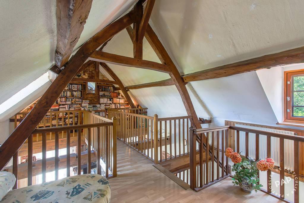 Vente Maison Montigny-Les-Jongleurs