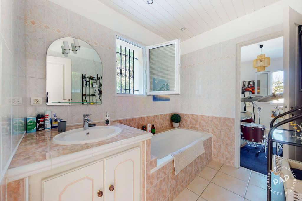 Vente Maison Comprenant T2  À Saint-Vallier-De-Thiey (06460)