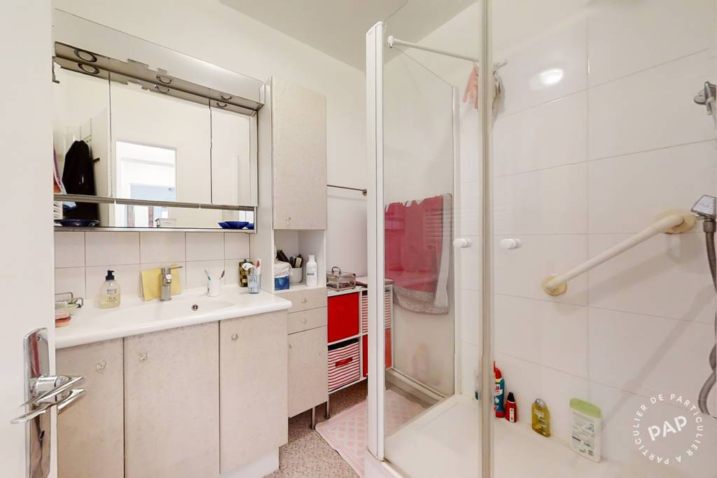 Vente Appartement Paris 13E (75013)