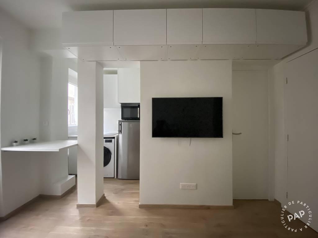 Location Appartement Paris 11E (75011) 15m² 990€