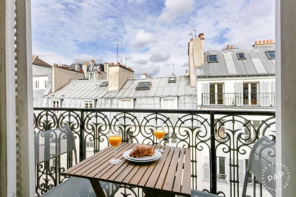 Location Appartement Paris 5E (75005) 50m² 1.800€