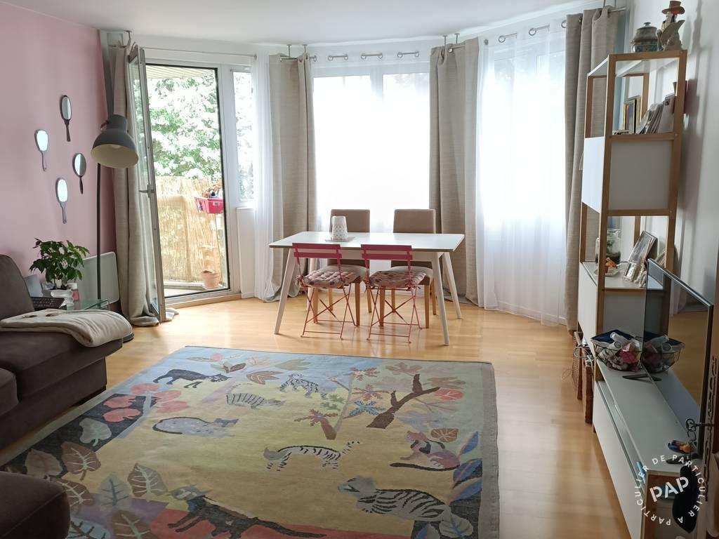 Vente appartement 3 pièces Paris 13e