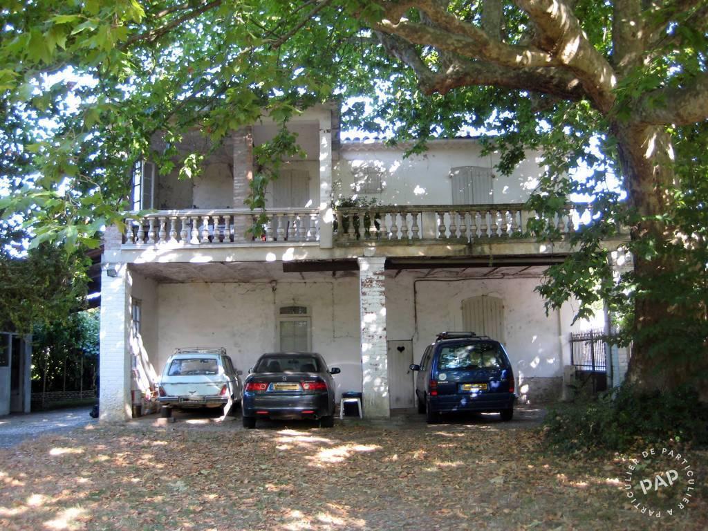 Vente Maison Lézan (30350)  600.000€