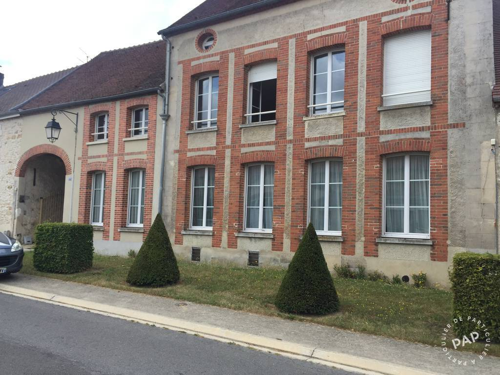 Location maison 6 pièces Vauchamps (51210)