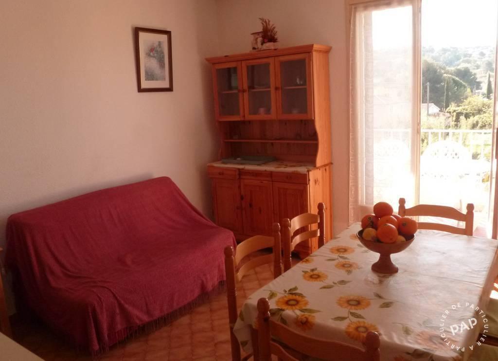 Vente appartement 3 pièces Sanary-sur-Mer (83110)