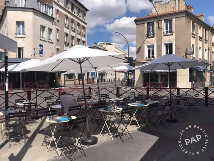 Vente et location Fonds de commerce Montreuil (93100)  580.000€