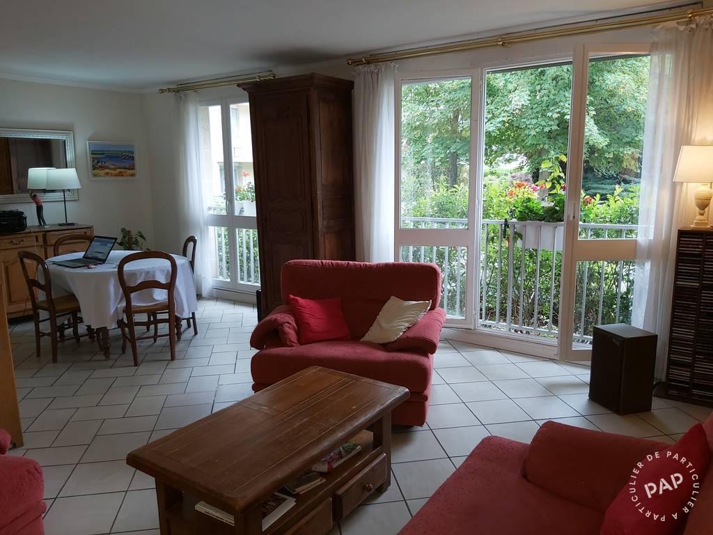 Vente appartement 5 pièces Rueil-Malmaison (92500)