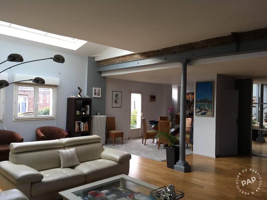 Vente Maison Le Havre (76610) 258m² 400.000€