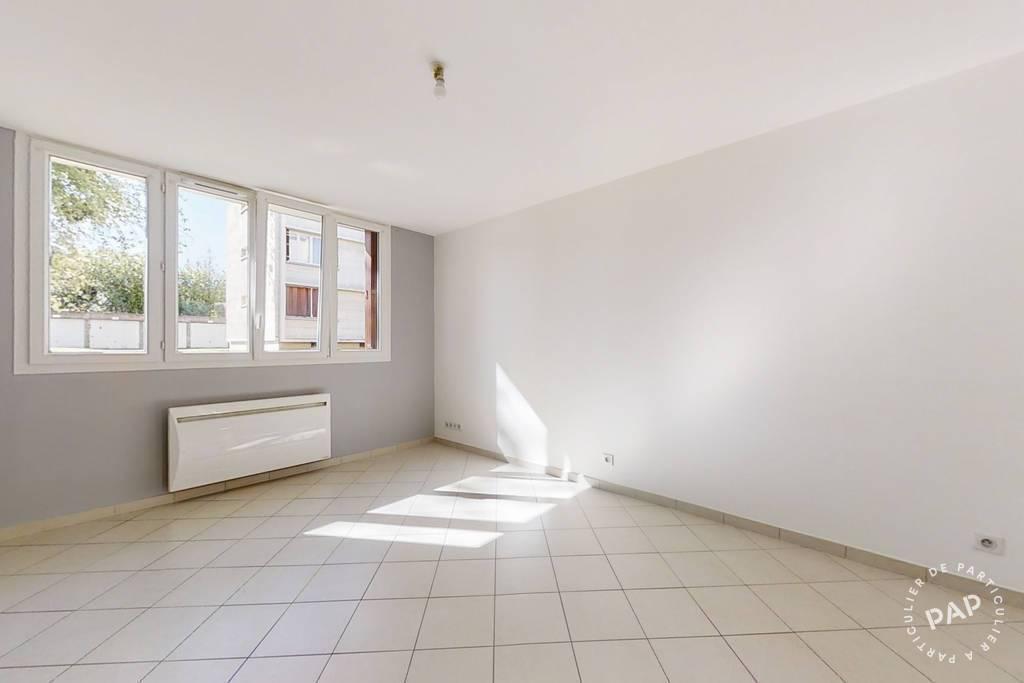 Vente appartement 3 pièces Sainte-Geneviève-des-Bois (91700)