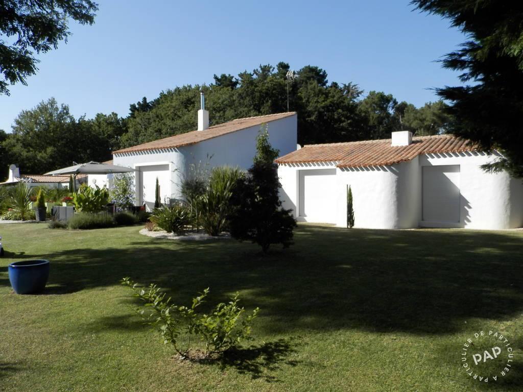 Vente Maison Challans (85300) 200m² 420.000€