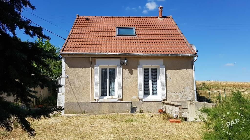 Vente Maison Taingy (89560) 66m² 60.000€