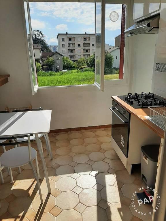 Location appartement 4 pièces Fontaine (38600)
