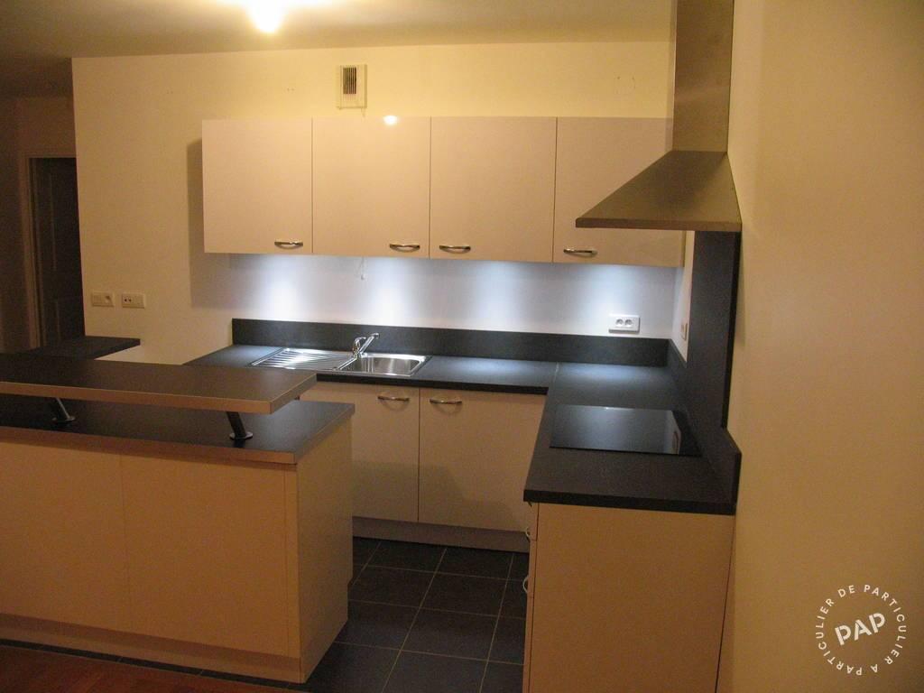 Vente Appartement Vélizy-Villacoublay (78140) 65m² 349.500€