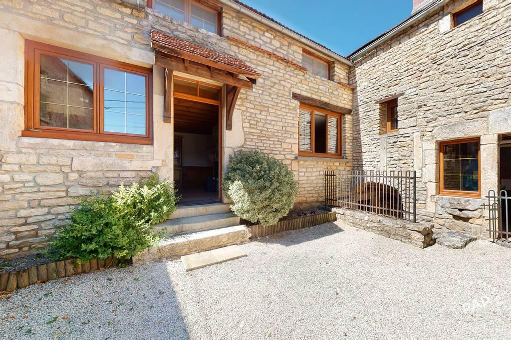 Vente maison 7 pièces Buffon (21500)