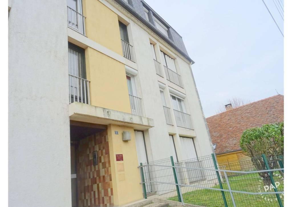 Vente Appartement Marolles-Sous-Lignières (10130) 70m² 77.000€