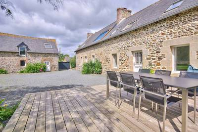 Vente maison 180m² Plélo (22170) - 345.000€