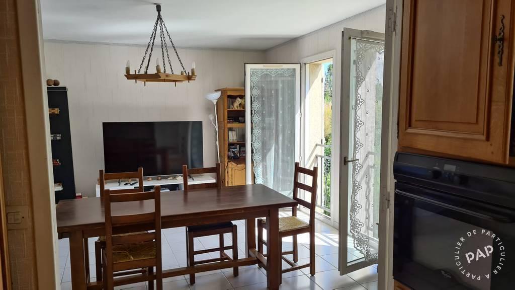 Vente appartement 3 pièces Étréchy (91580)
