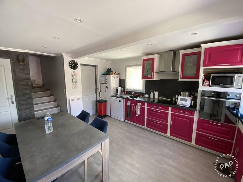 Vente maison 3 pièces Brégy (60440)