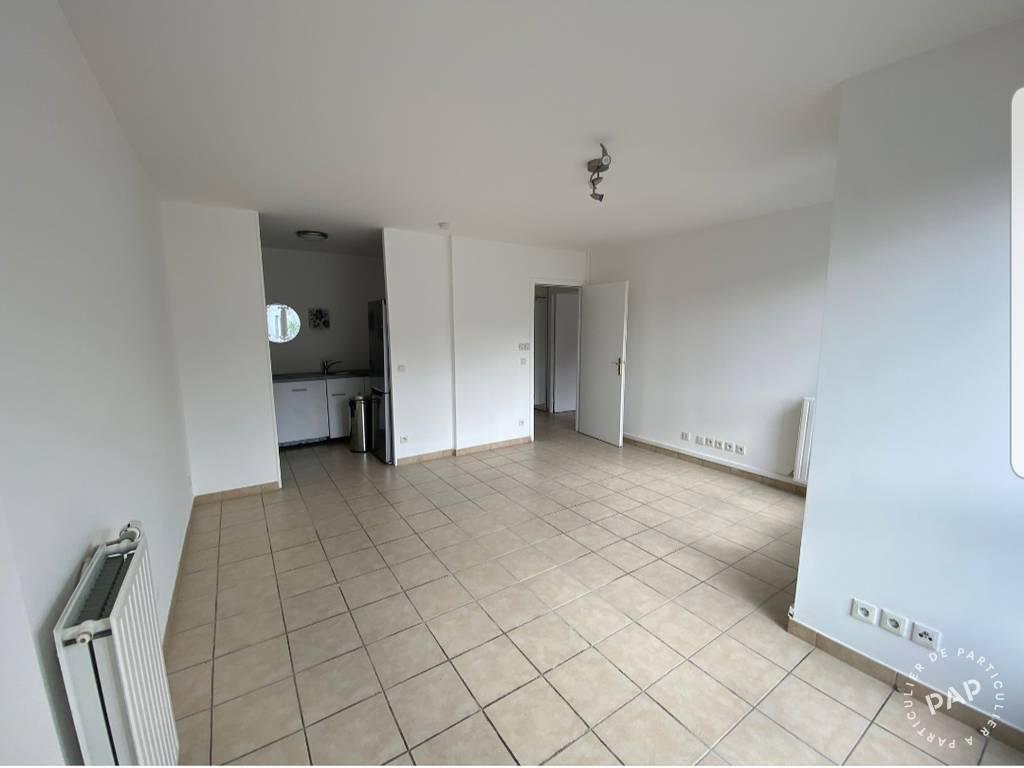 Location Appartement Évry (91000) 46m² 926€