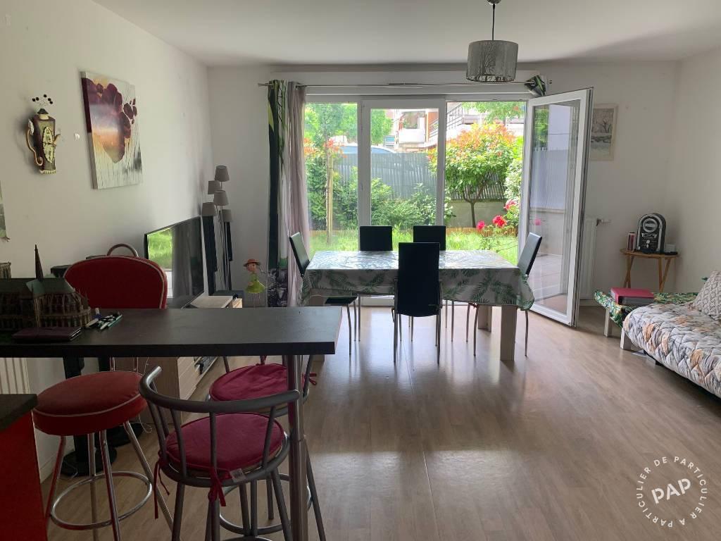Vente Appartement Rosny-Sous-Bois (93110) 67m² 239.000€