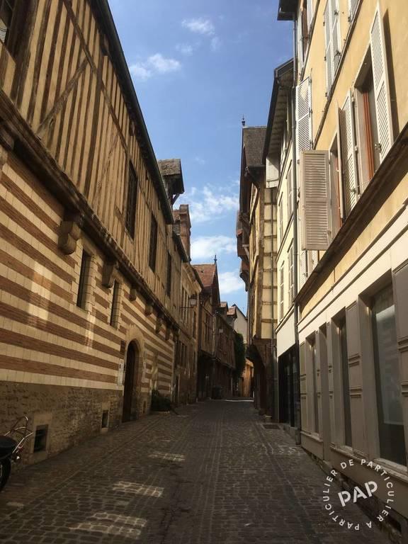 Vente appartement 5 pièces Troyes (10000)